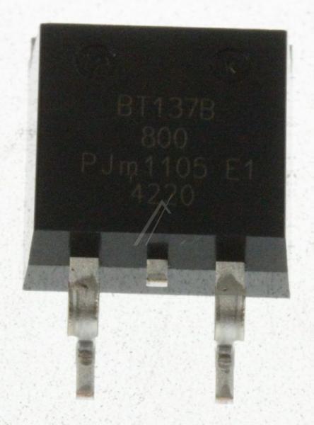 Triak BT137B800F,0