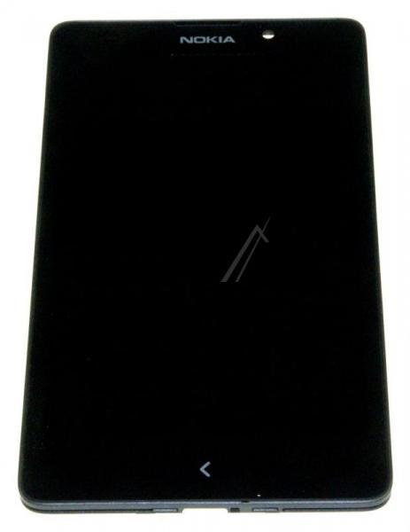 Ekran | Panel dotykowy z wyświetlaczem (bez obudowy) do smartfona Microsoft 8003368,0