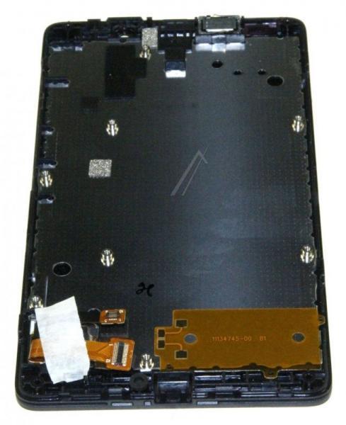 Ekran | Panel dotykowy z wyświetlaczem (bez obudowy) do smartfona Microsoft 8003368,1