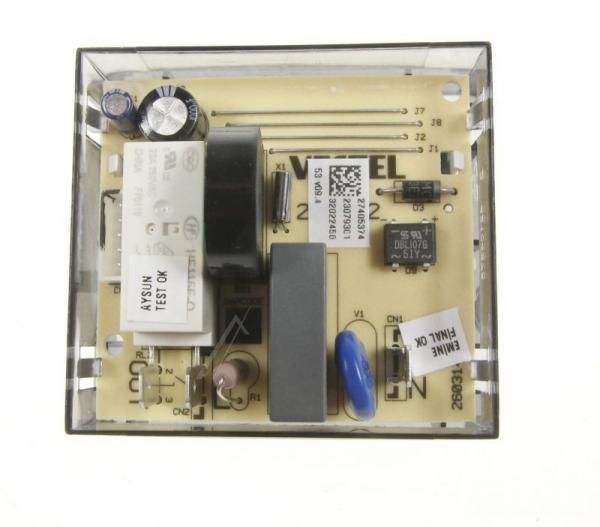 46262 88032301 KLOK DIGITAAL+UITSCHAKELFUNCT. ATAG,0
