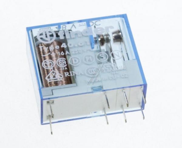 Przekaźnik 48VDC16A250VAC,0