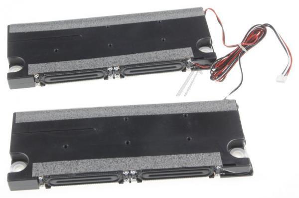 30087344 SPEAKER BOX 230X85X18-90D(V1) 8R15W ROHS VESTEL,0