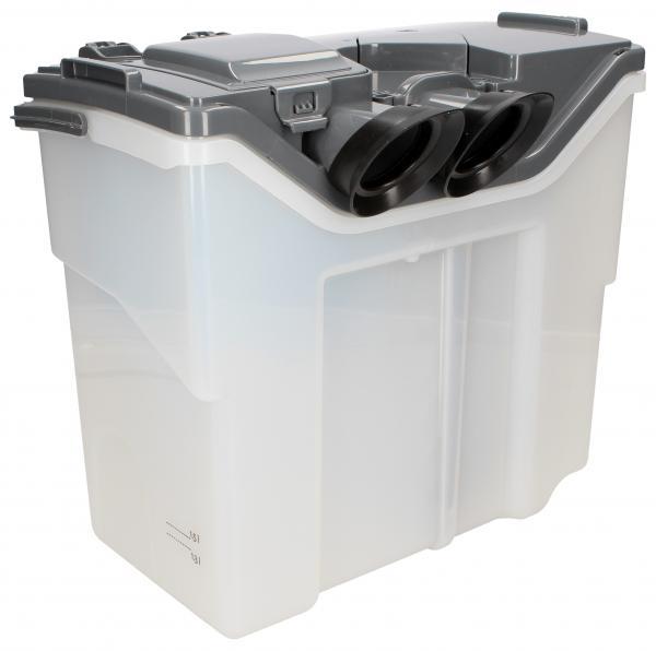 Zespół do filtra wodnego do odkurzacza - oryginał: 00797502,0