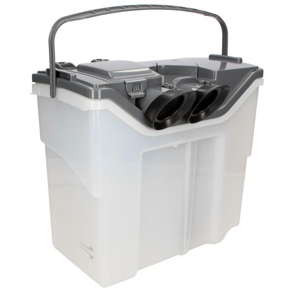 Zespół do filtra wodnego do odkurzacza - oryginał: 00797502,1