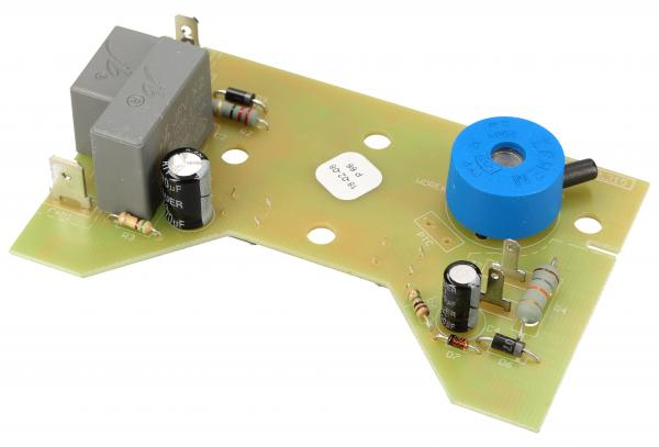 Płyta   Moduł sterujący elektroniki do odkurzacza ZELMER 00631925,0