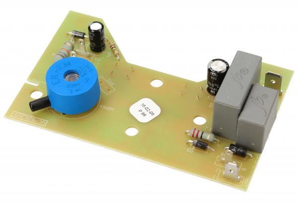 Płyta   Moduł sterujący elektroniki do odkurzacza ZELMER 00631925,1