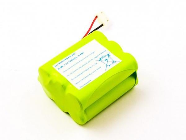 Bateria | Akumulator do robota odkurzającego,0