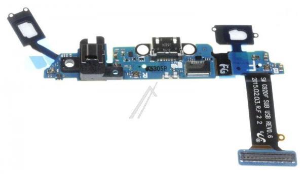 Moduł złącza USB + mikrofon do smartfona GH9608275B,0