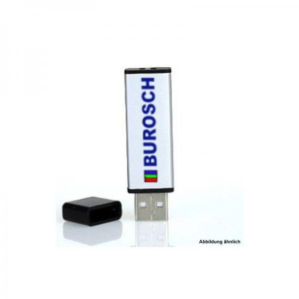 USBSTICKULTRAHD DISPLAYTUNING USB-STICK MIT ULTRA-HD REFERENZ-TESTBILDERN BUROSCH,0