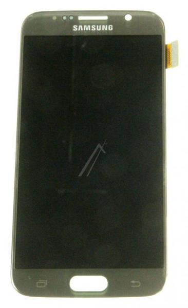 Ekran | Panel dotykowy Galaxy z wyświetlaczem (+obudowa) do smartfona GH9717260C,0
