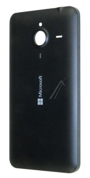 Klapka baterii do smartfona Lumia 640 XL 02510Q0 (czarna),0