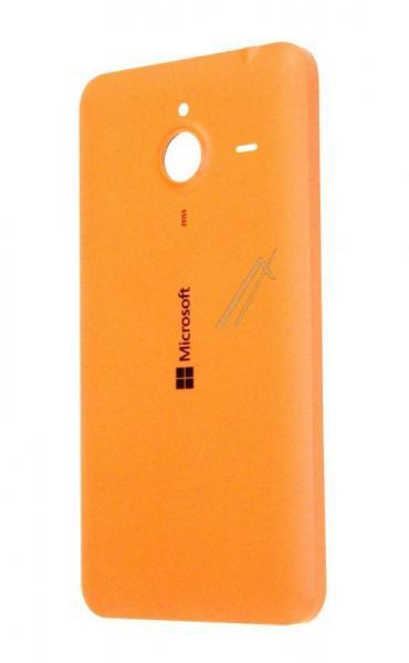 Klapka baterii do smartfona Lumia 640 XL 02510P9 (pomarańczowa),0