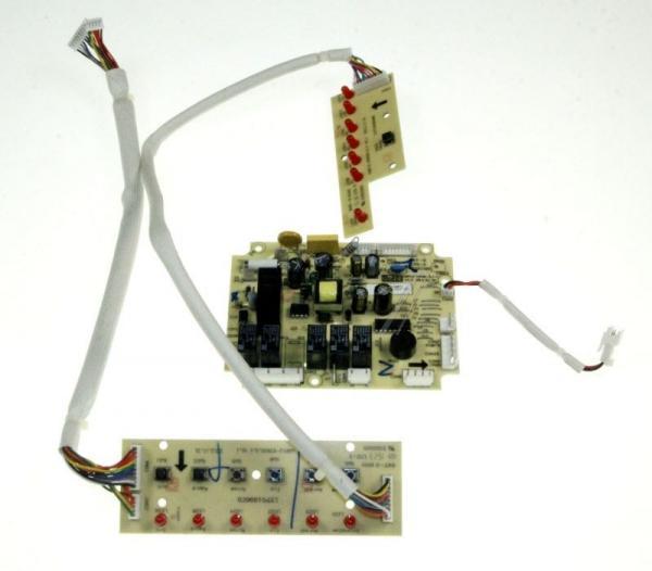 Moduł | Zespół płytek elektronicznych do zmywarki ZELMER 00771464,0