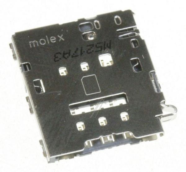 3709001872 Złącze karty EDGE SAMSUNG,0
