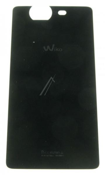 Klapka baterii do smartfona HIGHWAY M203L37130002 (czarna),0