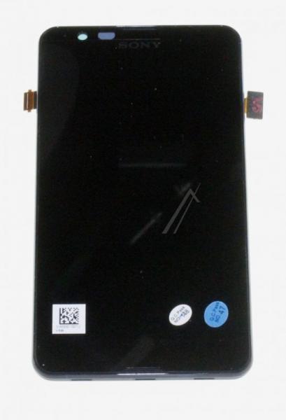 Ekran | Panel dotykowy E2003 z wyświetlaczem (bez obudowy) do smartfona Sony 78P8610001N,0