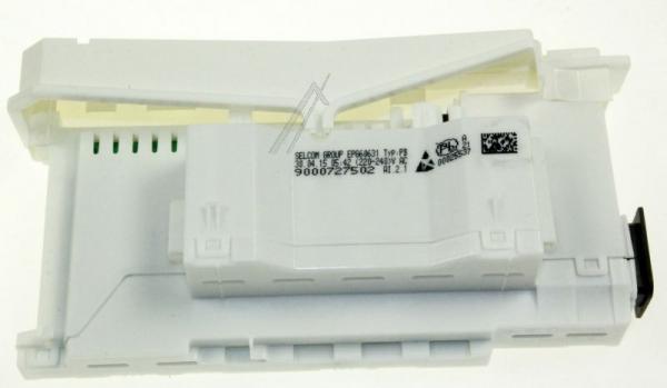 Moduł sterujący (w obudowie) skonfigurowany do zmywarki 12006040,0