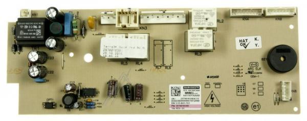 2970010301 ELECTRONIC PCB ASSY. (CND SENS_3K) ARCELIK,0
