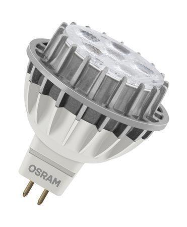 Lampa | Żarówka LED GU5.3 PPMR16D35366,9W94012VGU53,0