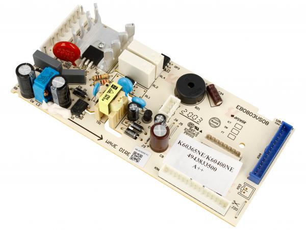4943833500 KONTROL KART GR U-1 NF SF LD K60NE ARCELIK,0