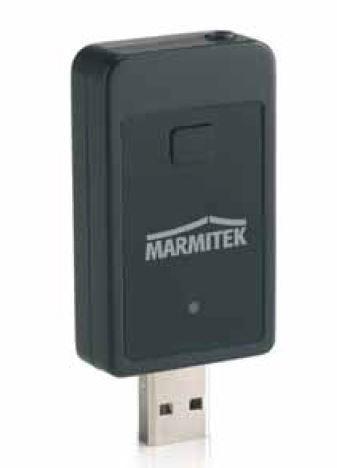 08199 BOOMBOOM50 Przetwornik audio Bluetooth MARMITEK,0