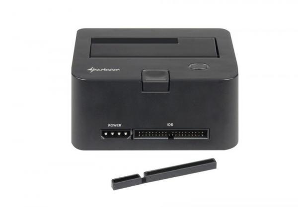 4044951011797 QUICKPORTCOMBO DOCKINGSTATION, SATA/IDE, USB3.0 SHARKOON,2