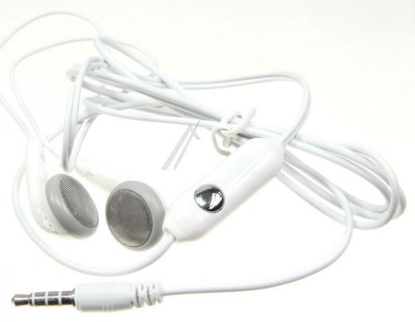 Słuchawki douszne RAINBOW/LENNY do smartfona P106G41050000,0