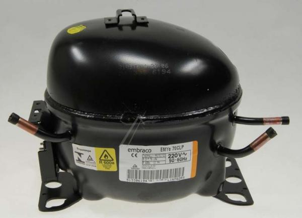 Sprężarka | Kompresor lodówki 484000008469 (agregat),2