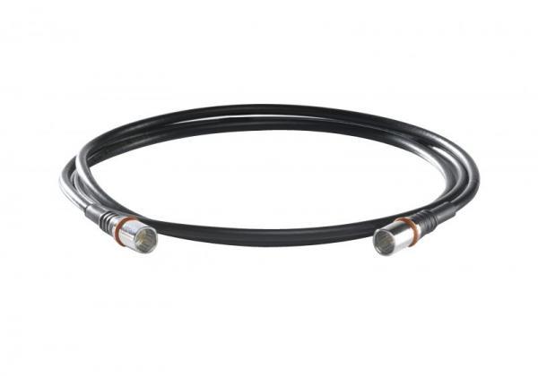 73387 DS50U0150 Kabel F-Quick  wt/wt, 1,5m WISI,0