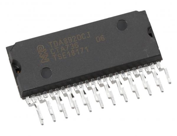 Przekaźnik TDA8920CJN1,112 do wzmacniacza,0