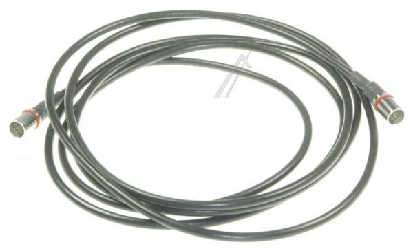 73388 DS50U0300 Kabel F-Quick  wt/wt, 3,0m WISI,1