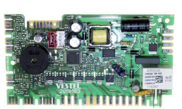 20859753 ELECT.CARD VD52/20BM03/23246257 VESTEL,0