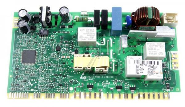 Moduł elektroniczny skonfigurowany do pralki 973913101553003,0