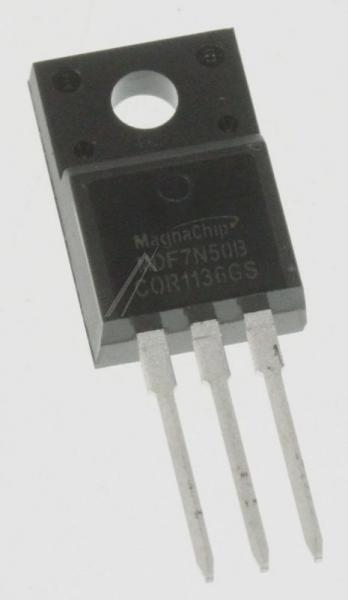 MDF7N50 Tranzystor,0
