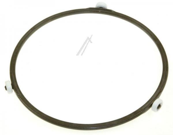 Obręcz | Pierścień obrotowy z rolkami do mikrofalówki ZELMER 00797352,0