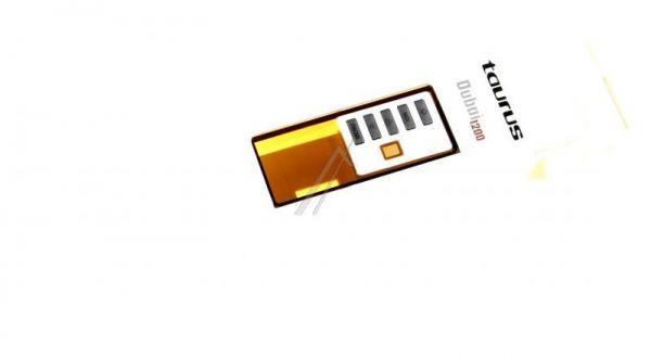078214000 LATERAL PANEL MANDOS DUBAI 1200 TAURUS,0