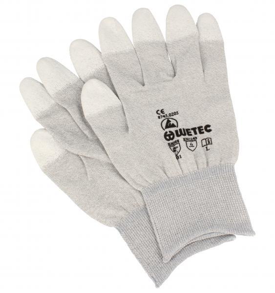 Rękawice robocze 87450205,0