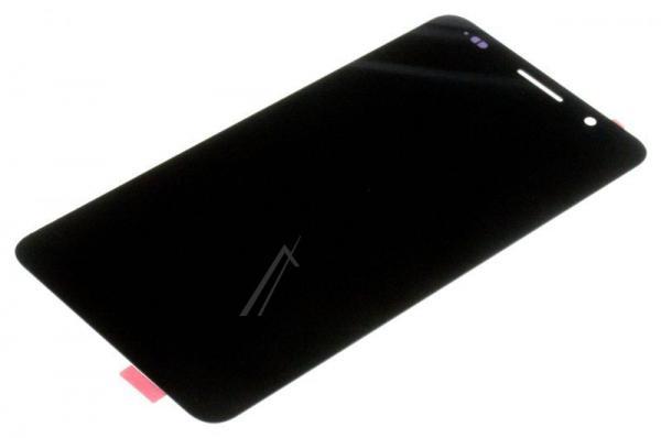 Ekran | Panel dotykowy Honor 6 z wyświetlaczem (bez obudowy) do smartfona,0