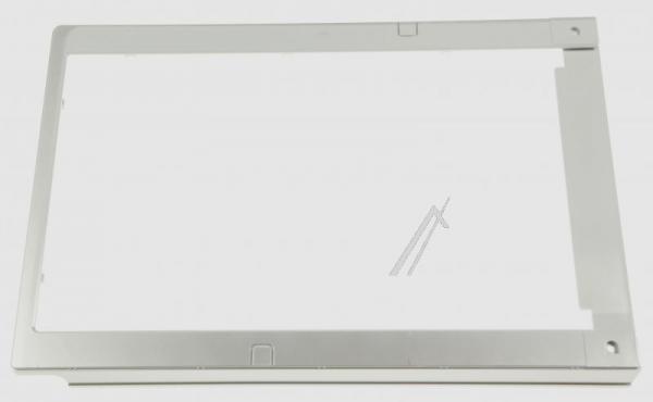 Front   Ramka przednia drzwiczek do mikrofalówki 261300158700,0