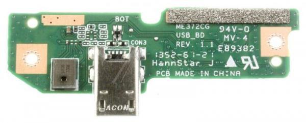 90NK00E0R10030 PLATINE MIT MICRO USB BUCHSE -ASUS USB BOARD ASUS,1