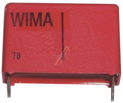 Kondensator impulsowy MKP WIMA,1
