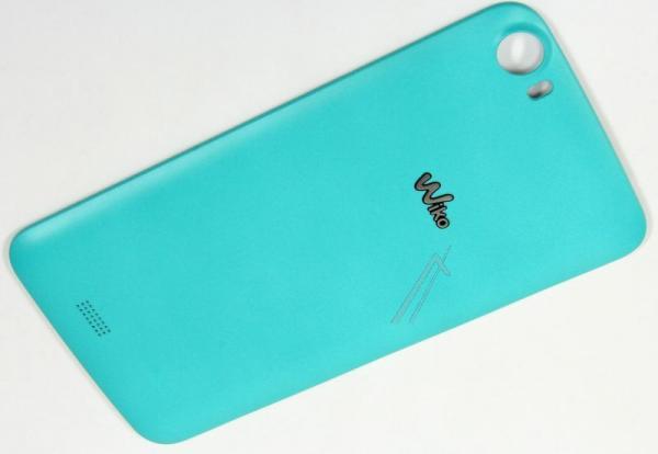 Klapka baterii do smartfona LENNY M112N40020100 (niebieska),0