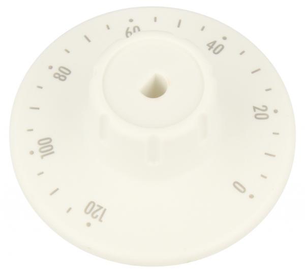 5511810278 KIT KNOB TIMER WHITE SKP EO38.A DLS DE LONGHI - KENWOOD,0
