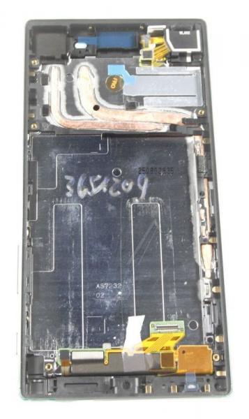 Ekran | Panel dotykowy E6653 z wyświetlaczem (+obudowa) do smartfona Sony 12961893,1