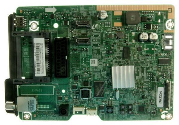 BN9408202C ASSY PCB MAINUJ4* SAMSUNG,0