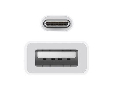MJ1M2ZMA USB-C-AUF-USB-ADAPTER APPLE,1