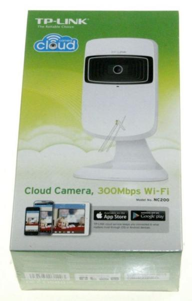 Kamera bezprzewodowa do monitoringu NC200,3