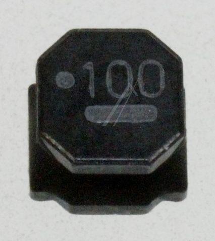 759551822700 BOB-SMD 10UH 3.1A  6*6*5 GRUNDIG,0