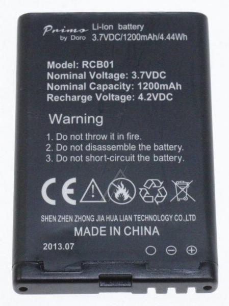 Akumulator | Bateria do smartfona RCB01,0