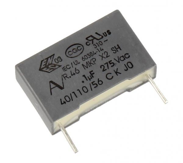 0.1uF | 275V Kondensator impulsowy MKP,0